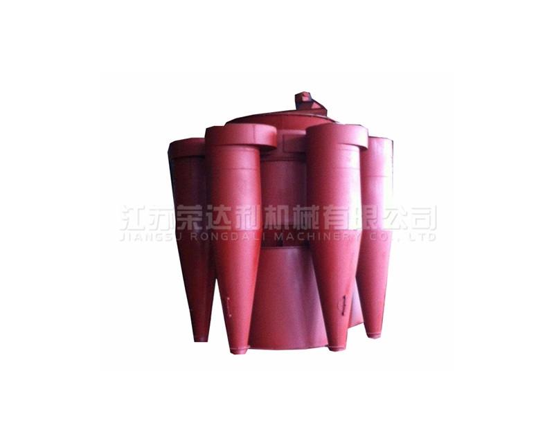 粉煤灰选粉机制造商