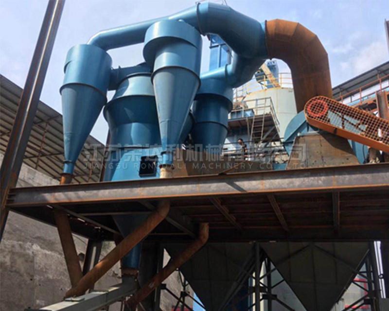 机制砂选粉机厂