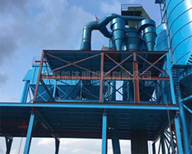 矿渣选粉机生产厂家